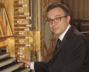 オムロン パイプオルガン コンサートシリーズVol.60 「世界のオルガニスト」 Omron Pipe Organ Concert Series Vol.60