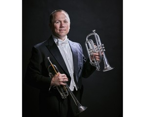 京都市交響楽団首席トランペット奏者ハラルド・ナエス コルネット・リサイタルHarald Næss Cornet Recital