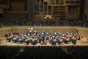 The 16th Concert of Kyoto Junior Orchestra Concert