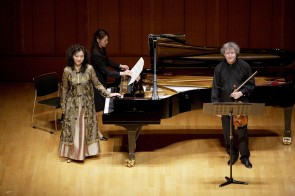 CancelledJean-Jacques Kantorow & Haruko Ueda Duo Recital
