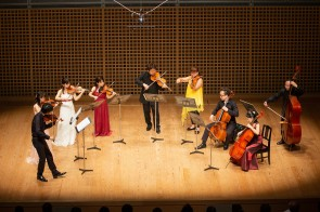【Postponed】La Meli Melo Ensemble Vol.5