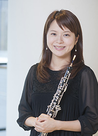 Miki Takashima, Oboe (Former Player of the Kyoto Symphony Orchestra)