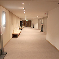 Passage (1F/Main Hall)