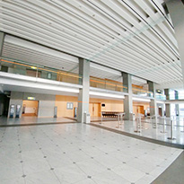 Foyer (2F/Main Hall)